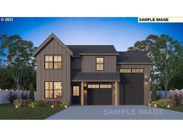 1083 SE Olive Way, Estacada, OR 97023 (MLS #21147467) :: Cano Real Estate