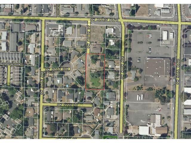 6130 SW 127TH Ct, Beaverton, OR 97008 (MLS #21147508) :: Holdhusen Real Estate Group