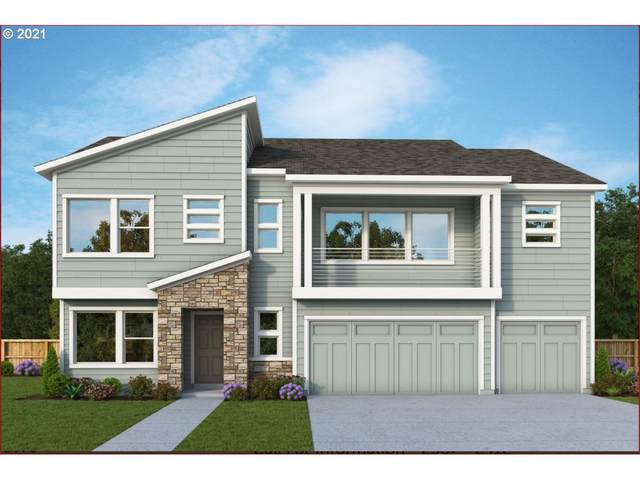 10893 SW Lady Marion Dr, Tigard, OR 97223 (MLS #21147536) :: Gustavo Group