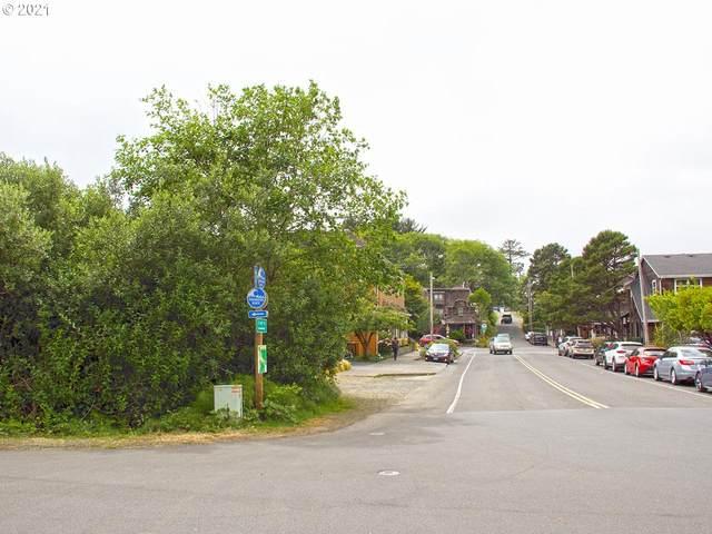 E 1st Ave N, Cannon Beach, OR 97110 (MLS #21147630) :: The Liu Group