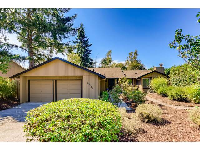 13270 SW Carr St, Beaverton, OR 97008 (MLS #21147974) :: Townsend Jarvis Group Real Estate