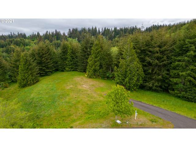 0 Double Eagle Rd #1909, Coos Bay, OR 97420 (MLS #21147982) :: Stellar Realty Northwest