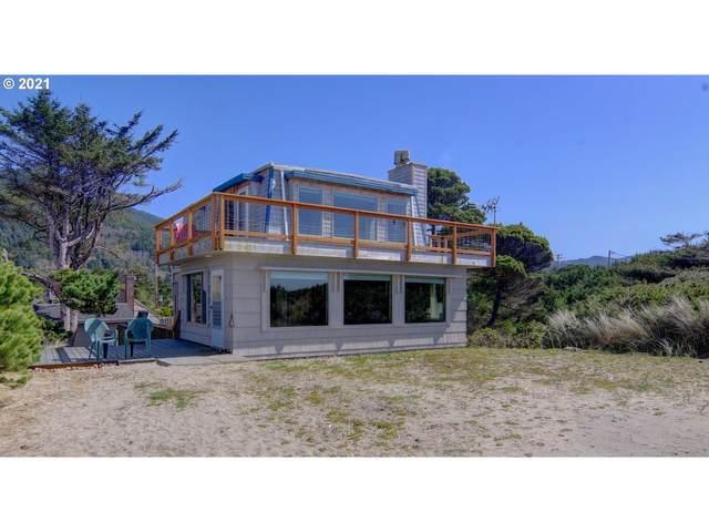 117 NW 23RD Ave, Rockaway Beach, OR 97136 (MLS #21147992) :: Beach Loop Realty
