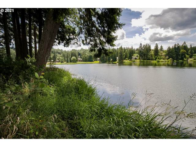 20377 S Shore Vista Dr, Oregon City, OR 97045 (MLS #21148230) :: Stellar Realty Northwest