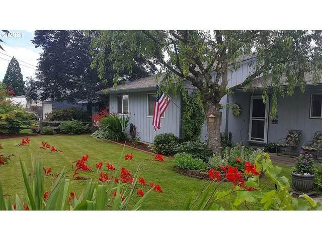 2365 SE Imlay Ave, Hillsboro, OR 97123 (MLS #21148303) :: Fox Real Estate Group