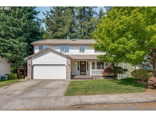 11116 NW 9TH Ave, Vancouver, WA 98685 (MLS #21148412) :: Brantley Christianson Real Estate