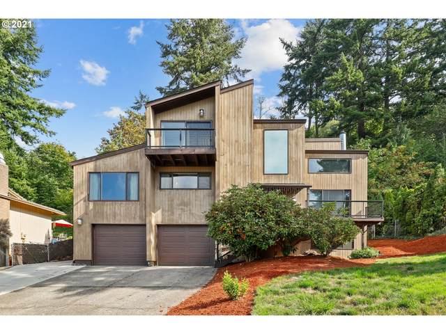 1146 SW 10TH Dr, Gresham, OR 97080 (MLS #21148416) :: Real Estate by Wesley