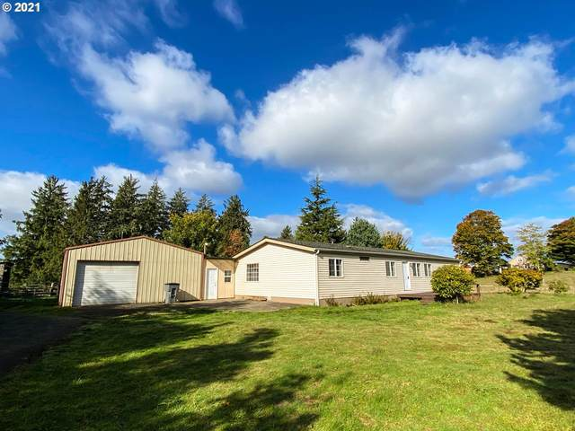 91306 Lewis And Clark Rd, Astoria, OR 97103 (MLS #21148720) :: Song Real Estate