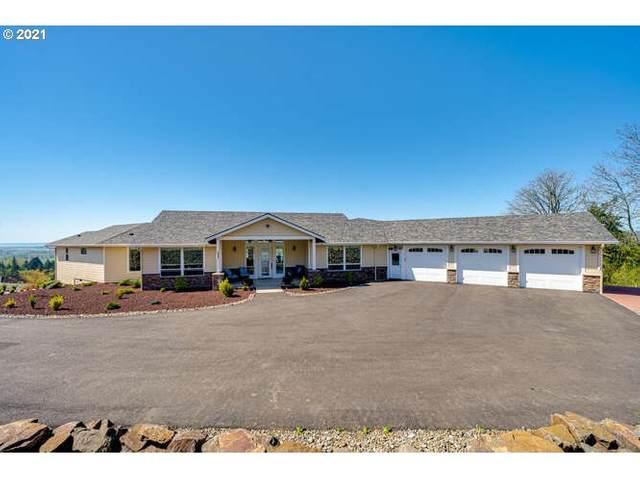 112 Mountain Reign Rd, Kalama, WA 98625 (MLS #21148764) :: Holdhusen Real Estate Group