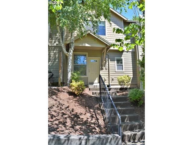 38663 Cascadia Village Dr, Sandy, OR 97055 (MLS #21148805) :: Keller Williams Portland Central