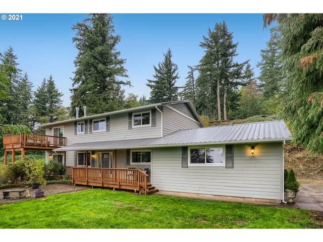 33306 NE 13TH St, Washougal, WA 98671 (MLS #21148860) :: McKillion Real Estate Group