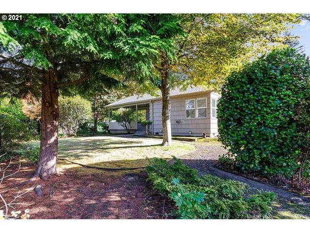 1000 SW 84TH Ave, Portland, OR 97225 (MLS #21148868) :: Next Home Realty Connection