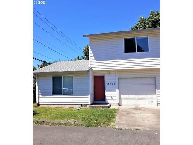 12633 NE Halsey St, Portland, OR 97230 (MLS #21148923) :: Holdhusen Real Estate Group