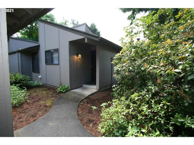 8109 NE 14TH St A, Vancouver, WA 98664 (MLS #21149018) :: Townsend Jarvis Group Real Estate