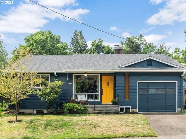 2030 N Skidmore Ct, Portland, OR 97217 (MLS #21149277) :: Duncan Real Estate Group