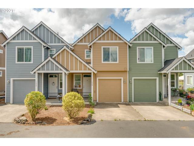 162 Fenton Ave B, Molalla, OR 97038 (MLS #21149316) :: Lux Properties
