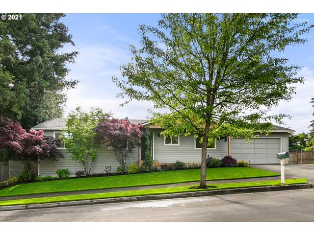22240 SW Mandan Dr, Tualatin, OR 97062 (MLS #21149572) :: Fox Real Estate Group