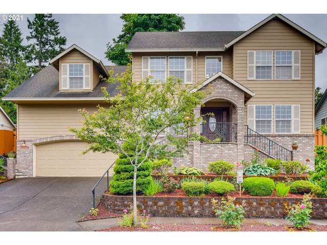 10916 SE Henderson Dr, Portland, OR 97266 (MLS #21149807) :: Real Tour Property Group