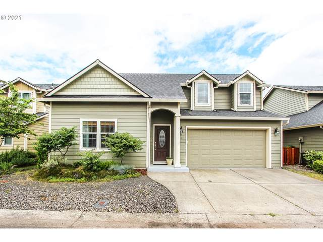 1217 Island Way, North Bonneville, WA 98639 (MLS #21149979) :: Next Home Realty Connection