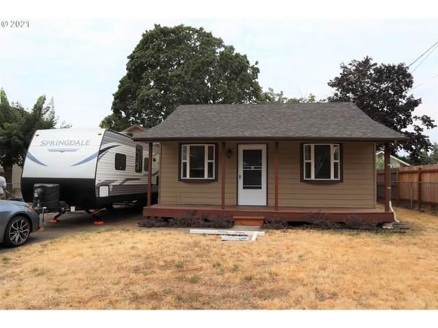 8433 SE 67TH Ave, Portland, OR 97206 (MLS #21150102) :: Premiere Property Group LLC
