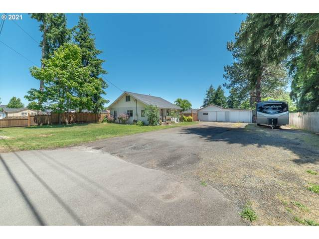1050 N 5TH St, Creswell, OR 97426 (MLS #21150370) :: Holdhusen Real Estate Group