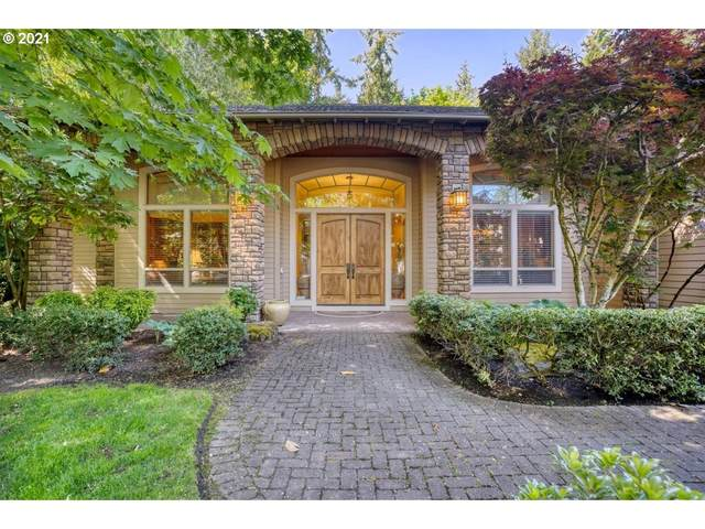 4531 West Rd, Lake Oswego, OR 97035 (MLS #21150373) :: Keller Williams Portland Central