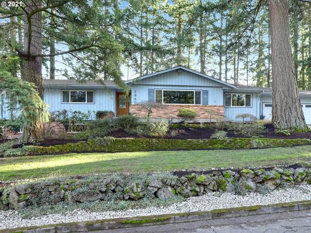 7840 SW 136TH Ave, Beaverton, OR 97008 (MLS #21150520) :: Lux Properties