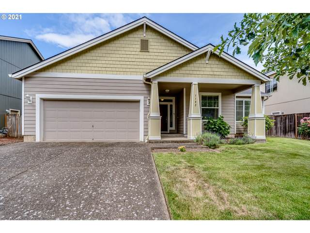 1142 Peascod Dr, Eugene, OR 97402 (MLS #21150793) :: The Haas Real Estate Team