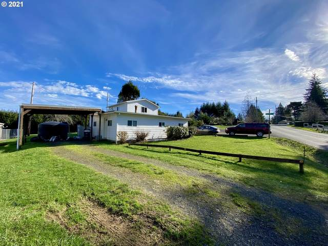 62429 Olive Barber Rd, Coos Bay, OR 97420 (MLS #21150913) :: Song Real Estate