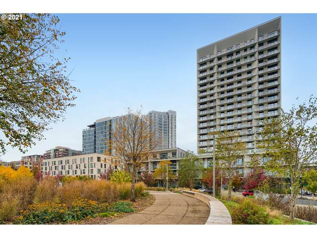 1150 NW Quimby St #1102, Portland, OR 97209 (MLS #21151045) :: Stellar Realty Northwest