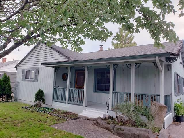 235 24TH St, Springfield, OR 97477 (MLS #21151139) :: Stellar Realty Northwest