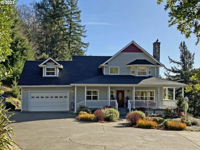 16355 Campbell Rd, Brookings, OR 97415 (MLS #21151253) :: Premiere Property Group LLC