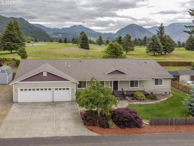 542 Smith-Beckon Rd, Carson, WA 98610 (MLS #21151428) :: Townsend Jarvis Group Real Estate