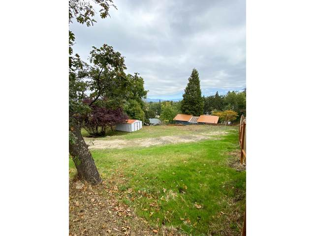 City View, Lot 2 St South, Eugene, OR 97405 (MLS #21151533) :: Triple Oaks Realty