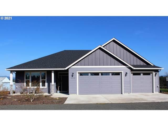 12312 NE 354TH St, La Center, WA 98629 (MLS #21151616) :: Stellar Realty Northwest