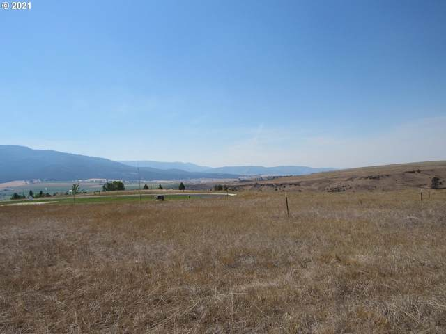Highland Dr Lot 9, Enterprise, OR 97828 (MLS #21151984) :: The Pacific Group