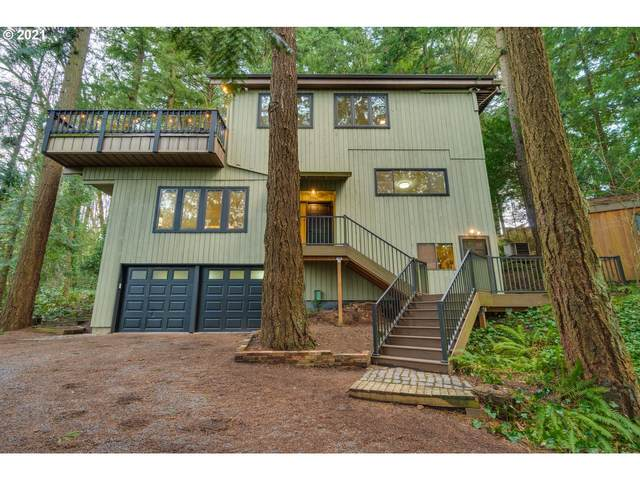 1309 SW 58TH Ave, Portland, OR 97221 (MLS #21152039) :: Change Realty