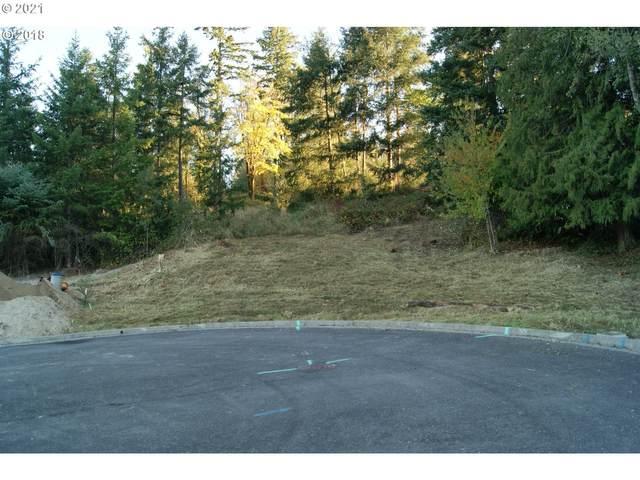 0 Richards Dr #8, Rainier, OR 97048 (MLS #21152123) :: Oregon Farm & Home Brokers