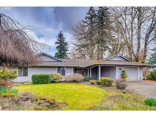 12405 NE 15TH Ave, Vancouver, WA 98685 (MLS #21152211) :: Song Real Estate