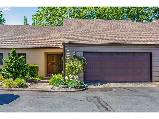 4126 NE 125TH Pl, Portland, OR 97230 (MLS #21152369) :: Real Estate by Wesley