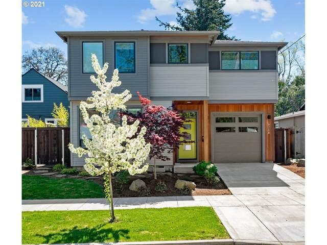 6268 NE Alton St, Portland, OR 97213 (MLS #21152508) :: Tim Shannon Realty, Inc.