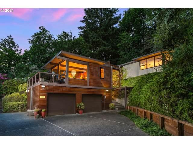 1029 SW Tangent St, Portland, OR 97201 (MLS #21152518) :: Premiere Property Group LLC
