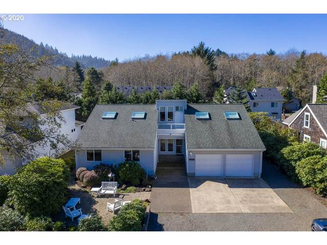 48335 Proposal Rock Loop, Neskowin, OR 97149 (MLS #21152851) :: McKillion Real Estate Group