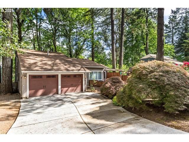 1571 Woodland Ter, Lake Oswego, OR 97034 (MLS #21152999) :: Premiere Property Group LLC