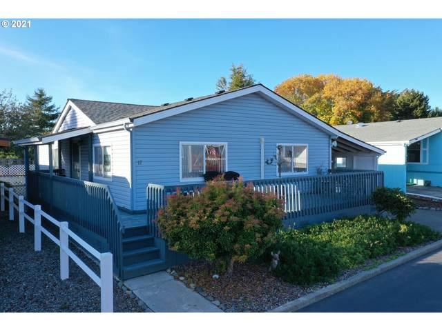 97940 W Benham Ln #17, Brookings, OR 97415 (MLS #21153359) :: Premiere Property Group LLC