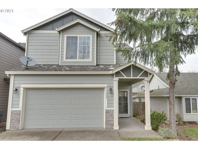 31849 NW Pacific St, North Plains, OR 97133 (MLS #21153365) :: Beach Loop Realty