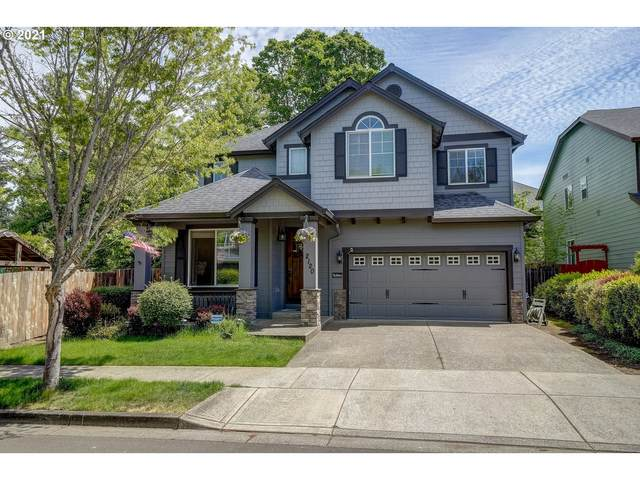 2120 SE 48TH Ave, Hillsboro, OR 97123 (MLS #21153653) :: Fox Real Estate Group