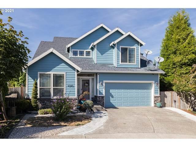 4340 NE 107TH Ave, Portland, OR 97220 (MLS #21153795) :: McKillion Real Estate Group