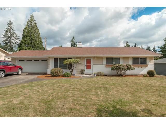 12202 NE 2ND St, Vancouver, WA 98684 (MLS #21153812) :: Holdhusen Real Estate Group