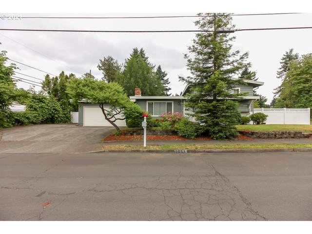 16645 SE Franklin St, Portland, OR 97236 (MLS #21153921) :: Duncan Real Estate Group